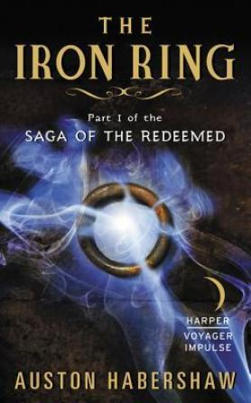 The Iron Ring cover