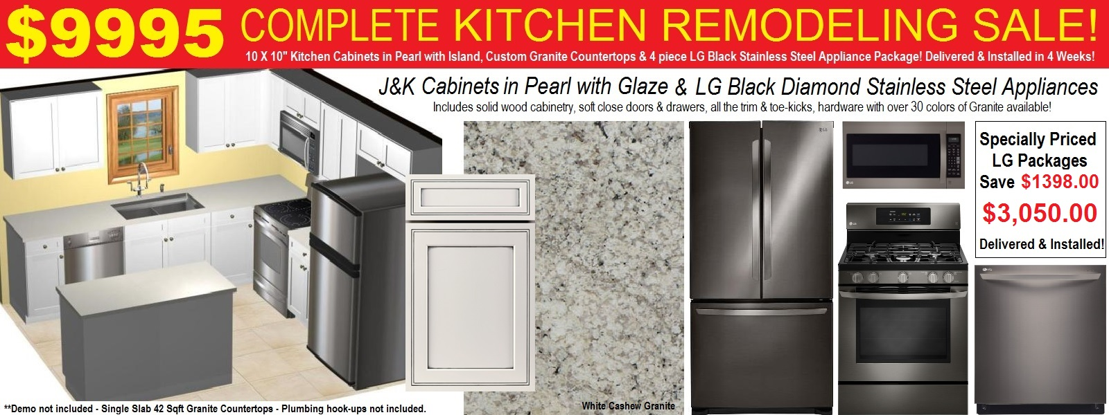 kitchenazcabinets kitchen remodeling contractor Kitchen Cabinets Countertops Glendale AZ