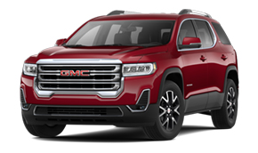 Golling Buick GMC is a Lake Orion Buick  GMC dealer and a new car     2018 GMC Acadia AWD SLE 2  Lease For