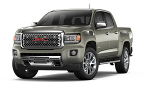 Golling Buick GMC is a Lake Orion Buick  GMC dealer and a new car     2018 GMC Canyon Crew Cab Denali  Lease For