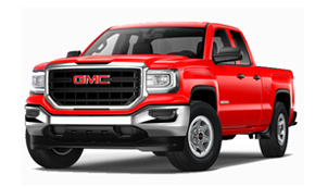 Golling Buick GMC is a Lake Orion Buick  GMC dealer and a new car     2018 GMC Sierra1500 DBL CAB SLE  Lease For