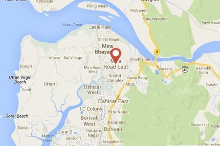 lucky homes laxmi paradise mira bhayandar road, mumbai