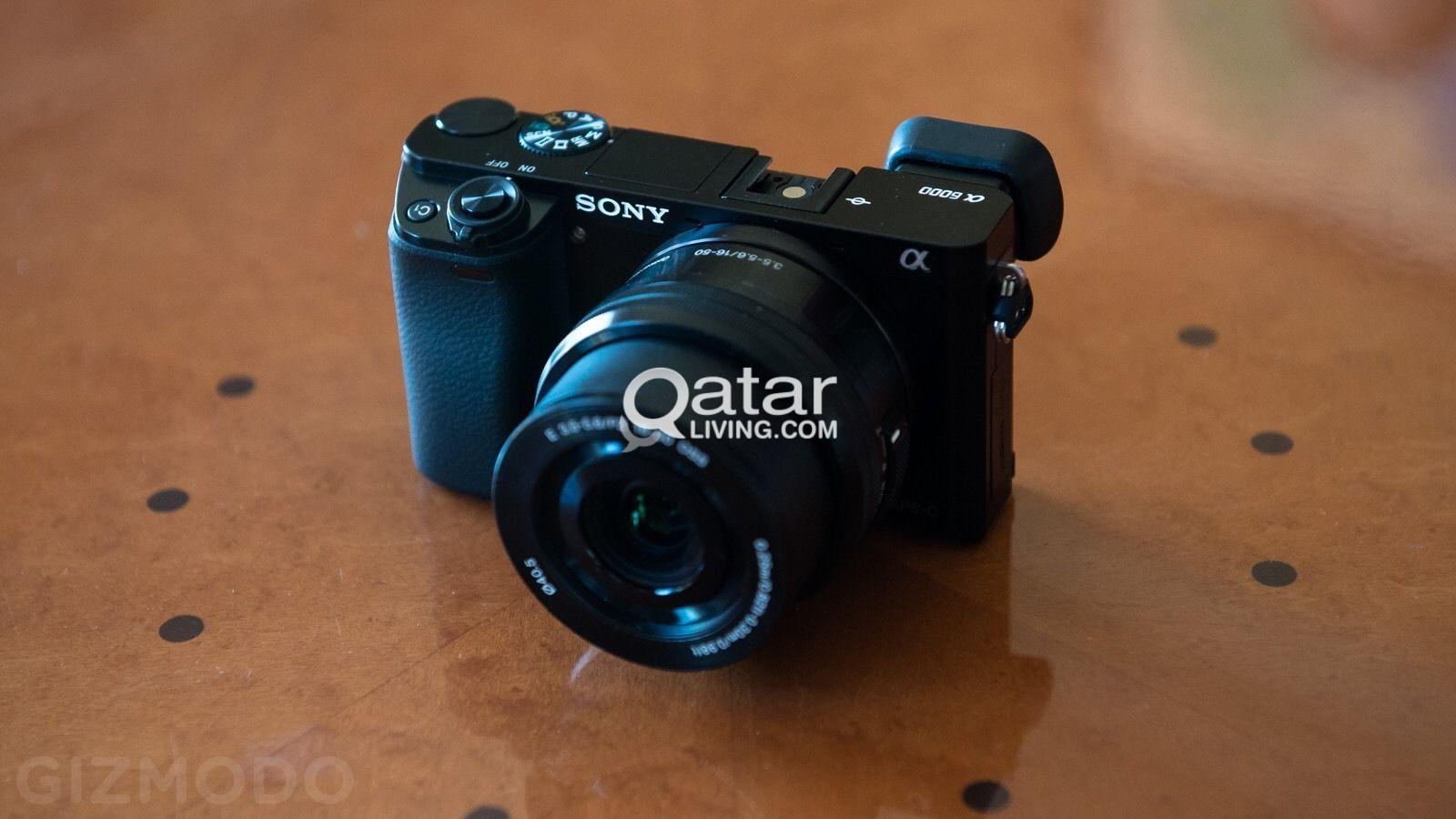 Fullsize Of Sony A6000 Accessories