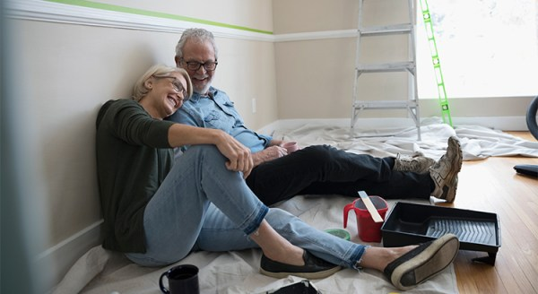 Are Homeowners Renovating to Sell or to Stay? | Simplifying The Market