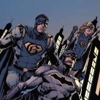 [Especial] Batman Rebirth: Eu Sou Gotham!