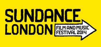 Sundance London 2014 Logo
