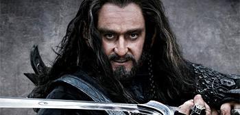 Richard Armitage, The Hobbit, 2012-2013, 02