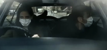Ewan McGregor, Eva Green, Perfect Sense 2011
