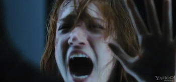 Kristen Connolly, The Cabin In the Woods