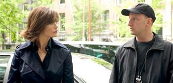 Catherine Zeta-Jones, Steven Soderbergh