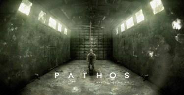 Pathos Short Film Poster