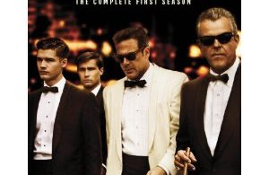 Magic City The Complete First Season Bluray
