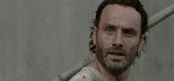 Andrew Lincoln The Walking Dead Killer Within