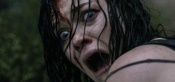 Jessica Lucas Evil Dead