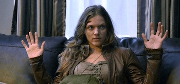 Tracy Spiridakos Revolution Nobodys Fault But Mine