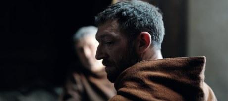 Vincent Cassel The Monk