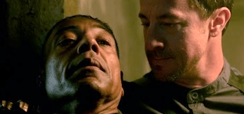 Giancarlo Esposito Revolution Enemies of the State