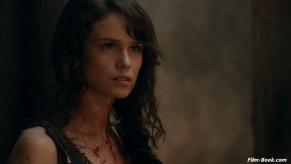 Gwendoline Taylor Spartacus War of the Damned Spoils of War