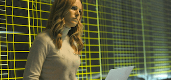 Malin Akerman The Numbers Station