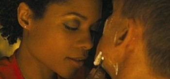 Naomie Harris Daniel Craig Skyfall