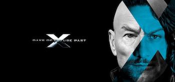 X-Men Days Of Future