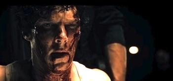 Benedict Cumberbatch Little Favour