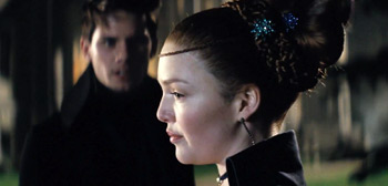 Holliday Grainger Great Expectations