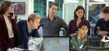 Jeff Daniels The Newsroom
