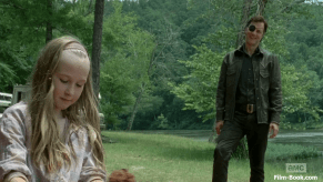 David Morrissey Meyrick Murphy The Walking Dead Too Far Gone