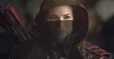 Katrina Law Arrow Heir to the Demon