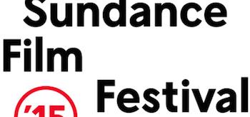 Sundance Film Festival 2015 Logo