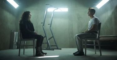 Tatiana Maslany Ari Millen Orphan Black Season 3
