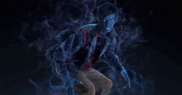 Kodi Smit-McPhee Nightcrawler X-Men Apocalypse