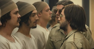 Ezra Miller Michael Angarano The Stanford Prison Experiment