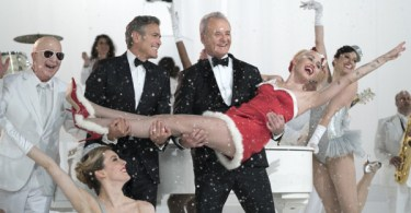 A Very Murray Christmas Trailer and Images