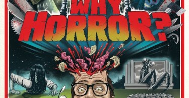 Why Horror? Movie Poster