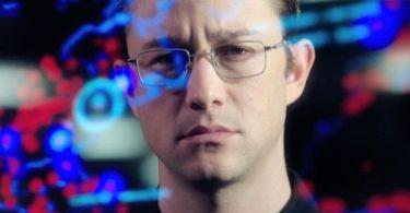 Joseph Gordon-Levitt Snowden