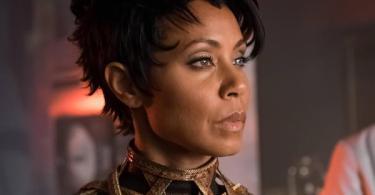 Jada Pinkett-Smith A Legion of Horribles Gotham