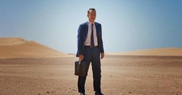 Tom Hanks A Hologram For The King