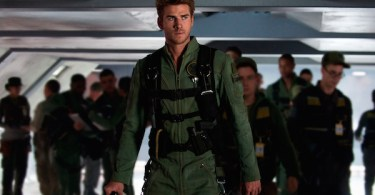 Liam Hemsworth Independence Day Resurgence