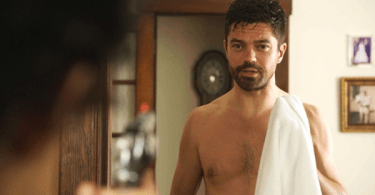 Dominic Cooper Preacher Call and Response