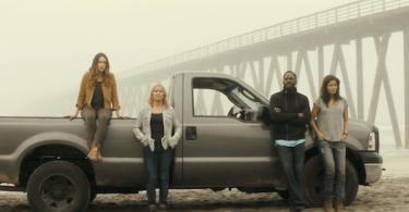 Fear The Walking Dead Season 2B SDCC Trailer