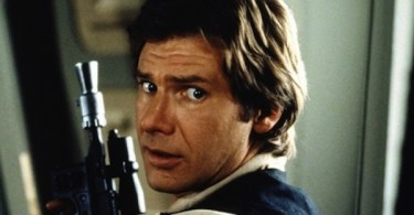 Harrison Ford Star Wars A New Hope