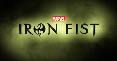 Iron Fist Trailer Logo