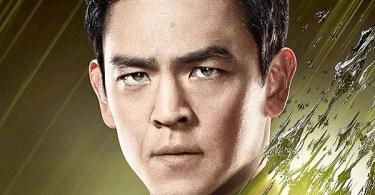 John Cho Star Trek Beyond