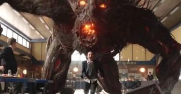 Lewis MacDougall A Monster Calls