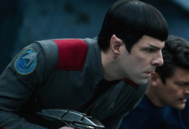 Zachary Quinto Star Trek Beyond 01