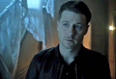 Ben McKenzie James Gordon Gotham Season Three