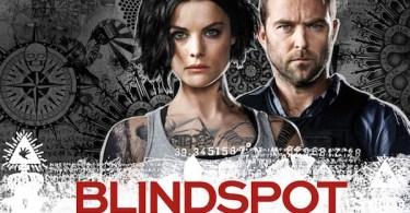 Blindspot Season 2 TV Show Banner
