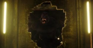 Gorilla Grodd The Flash